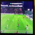 SpVgg Unterhaching vs Bayern München II 0:[1] Jan Fiete Arp (Insane assist by Jeong)