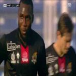 Al Fateh 0 - [1] Al-Wehda — Youssouf Niakate 25' — (Saudi Pro League - Round 20)