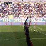 Al Fateh 0 - [2] Al-Wehda — Luisinho 34' — (Saudi Pro League - Round 20)