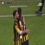Al Ittihad [3] - 1 Al Shabab — Hamdan Al-Shamrani 72' — (Saudi Pro League - Round 20)