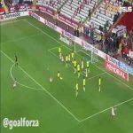 Antalyaspor [2]-1 Fenerbahce - Hakan Ozmert 57'