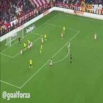 Antalyaspor 2-[2] Fenerbahce - Miha Zajc 90+7'