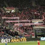 Bayern ultras protesting TSG owner Dietmar Hopp