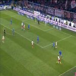 Dinamo Moskva 0-2 Spartak Moskva - Roman Zobnin 62'