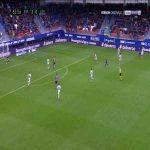 Eibar 3-0 Levante - F. Orellana 84'