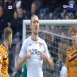 Hull City 0-1 Leed United - L. Ayling 5'