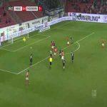Mainz 05 1-0 Paderborn - R. Quaison 29'