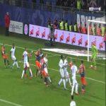 Montpellier 1-0 Strasbourg - T. Savanier 57'
