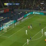 PSG 2-0 Dijon - Mbappé 74'