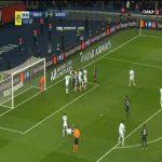 PSG 4-0 Dijon - Mbappé 90+1'