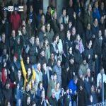 QPR 2-[2] Birmingham City: Scott Hogan
