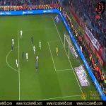 Trabzonspor [5]-2 Rizespor - Badou Ndiaye 90+8'