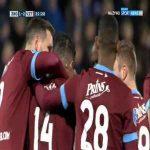 Zwolle 1-[2] Vitesse - Oussama Tannane 33'