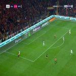 Galatasaray 3-0 Genclerbirligi - Radamel Falcao 69'