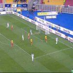 Lecce 2-[4] Atalanta - D. Zapata 54'