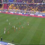 Lecce 2-[6] Atalanta - L. Muriel 89'