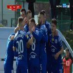 Olimpia Grudziądz 0-3 Stal Mielec - Andreja Prokić 48' (Polish I liga)
