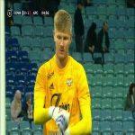 Sochi 0-1 Arsenal Tula - Yevgeni Lutsenko 5'
