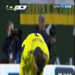 Portland Timbers [1]-1 Minnesota United - Diego Valeri PK 56'