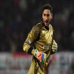 Chelsea are in discussion with Donnaruma. Milan is also considering selling the goalkeeper. - Nico Shira