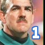 Neville Southall: People keep going on about washing their hands to stop getting corona virus - Just give them gloves - As a lot of people say I caught fuck all when I wore mine