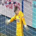 Reading [1]-1 Sheffield United: Puscas PK