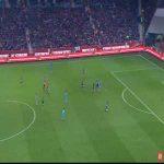 Trabzonspor 1-0 Fenerbahce - Alexander Sorloth 47'