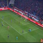Trabzonspor 2-0 Fenerbahce - Filip Novak 66'