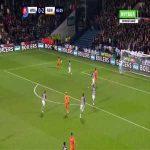 West Brom 0-3 Newcastle - Valentino Lazaro 47'