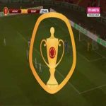 Akhmat Grozny 1-0 Zenit - Odise Roshi penalty 59'