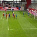 Bayern München U19 [1]-2 Dinamo Zagreb U19 - Leon Dajaku 36'