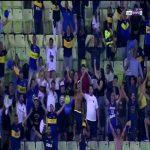 Caracas 0-[1] Boca Juniors - Wanchope Abila(25') - Copa Libertadores