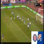 Hajduk Split 0-1 Dinamo Zagreb - Damian Kądzior 47'