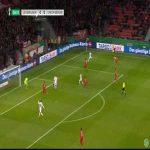 Leverkusen 0-1 Union Berlin - Marcus Ingvartsen 39'