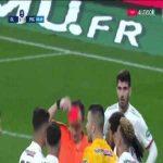 Lyon va Psg (1-5) Highlights