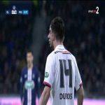 Olympique Lyonnais 1-[1] Paris Saint-Germain - Mbappé 14' [Coupe de France]