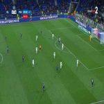 Olympique Lyonnais 1-[5] Paris Saint-Germain - Mbappé Hattrick 90+2' [Coupe de France]