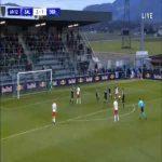 RB Salzburg U19 [3]-1 Derby U19 - Junior Chikwubuike Adamu 70'