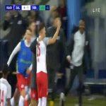 RB Salzburg U19 [4]-1 Derby U19 - Luka Sucic free-kick 90'+4'