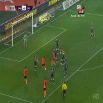 Shakhtar Donetsk 3-0 Dnipro-1 - Taison 19'