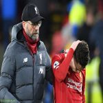 'Stop mentioning the Watford loss' - Klopp says Liverpool have to focus on improvement, not 'destiny'