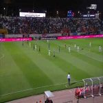 Al Shabab [1] - 0 Al Adalh — Cristian Guanca 39' — (Saudi Pro League - Round 21)