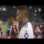 Conmebol Libertadores Caracas 1 Boca Juniors 1 - Equal Champions League