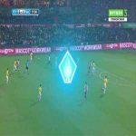 Feyenoord [6]-1 NAC Breda - Steven Berghuis penalty 52' (+ call)