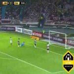 Junior 0-[2] Flamengo - Ribeiro
