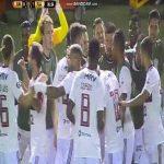 Junior Barranquilla 0-[1] Flamengo - E.Ribeiro 5'