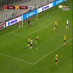 Khimki 2-[1] Torpedo Moscow - Ivan Sergeev 56'