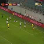 Khimki [4]-1 Torpedo Moscow - Arshak Koryan 82'