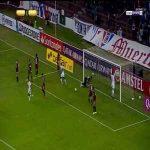 Liga de Quito [1]-0 River Plate - Guerra 14'