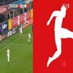 Paderborn 0-2 FC Köln - Jonas Hector 37'